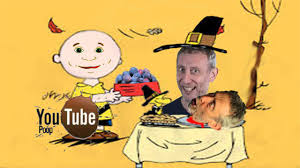 peanuts thanksgiving pictures youtube charlie brown u0027s cannibalistic thanksgiving youtube