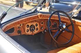classic bentley interior bentley auto blog