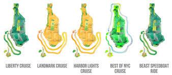 new york circle line harbor lights cruise giri in battello a new york le crociere di new york e intorno manhattan