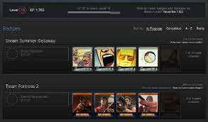 should i care about steam trading cards without the sarcasm