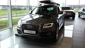 audi q5 interior 2013 audi q5 s line 2015 in depth review interior exterior