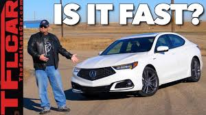 2018 acura tlx reviews and how fast 2018 acura tlx a spec driven and reviewed youtube