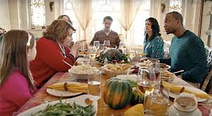 a thanksgiving thought experiment literary kicks