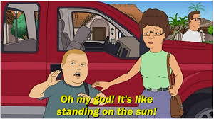 Over The Hill Meme - king of the hill gold imgur