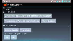 pocket inv editor pro apk pocketinveditor pro 1 9 apk