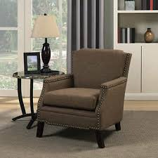 Brown Accent Chair Chairs Costco