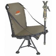 Chair Blind Reviews G100 Blind Chair Duckhole