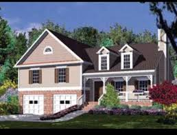 Updating Exterior Of Split Level Home - 8 best split level home inspiration images on pinterest split