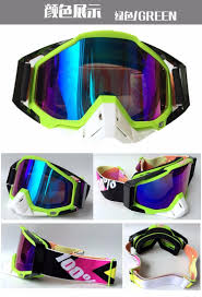 100 motocross goggles 100 brand racing motorcycle goggles motocross atv lunette