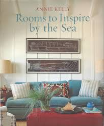 beach reads rooms to inspire by the sea by annie kelly