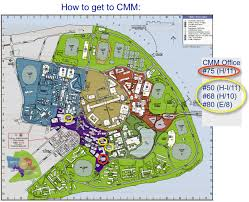 Map Of Queensland Contact Centre For Microscopy And Microanalysis The University