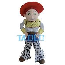 Toy Story Jessie Halloween Costume Slinky Dog Halloween Costume Promotion Shop Promotional Slinky