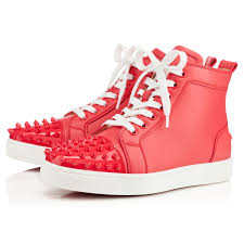 Christian Christian Louboutin Sneakers Outlet Amsterdameen