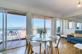 chambre d hote marseille vue mer appartement vue mer féérique terrasse garage le galion