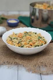gluten free thanksgiving side dishes butternut squash vegan risotto with caramelized onions gluten