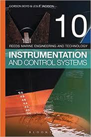 marine engineering books reeds vol 10 instrumentation and systems reeds marine