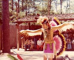 The Alabama-Coushatta Tribe