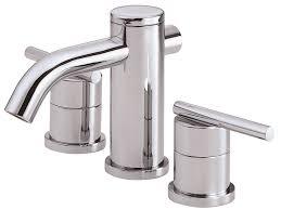 danze d304158 parma two handle widespread lavatory faucet chrome