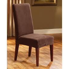 Sure Fit Dining Chair Slipcover Fit Pique Dining Chair Slipcover