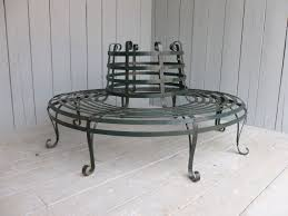 Wrought Iron Bench Seat Wrought Iron Outdoor Seating Gccourt House