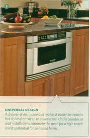 Universal Design Kitchens by 33 Best Kitchen Cabinets Accessible Options Images On Pinterest