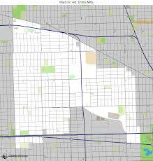 Map Of Chicago Area by Map Of Building Projects Properties And Businesses In 37th Ward