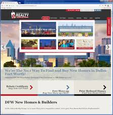 Dfw County Map New Search Dallas Fort Worth Mls Listings By Attendance Zones