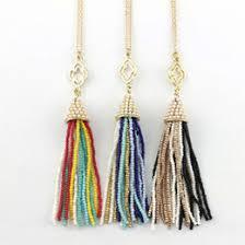 Handmade Seed Beaded Gold Plated Black Handmade Choker Beads Online Black Handmade Choker Beads