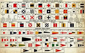 Boat Flags For Sale International Maritime Signal Flags The Chart U0026 Map Shop