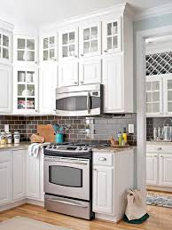 corner kitchen cabinets upper corner kitchen cabinet solutions live simply by annie