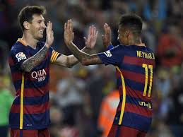 Laliga Table La Liga Lionel Messi Double Takes Barcelona Back To Top Of Table