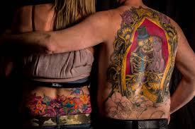 til death do us part 3 beyond the ink all tattoos by lind u2026 flickr