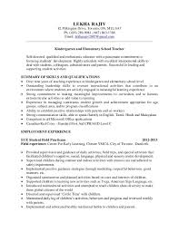 Teacher Resume Objective Sample by Sample Resume For Yoga Teacher Templates