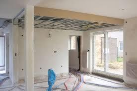 plafond cuisine jour 79 faux plafond de la cuisine construction d une maison