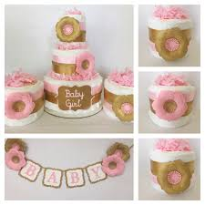 pink and gold baby shower decorations pink and gold baby shower party package pink and gold baby shower