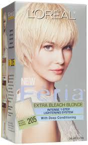 platunum hair dye over the counter feria extra bleach blonde ulta beauty