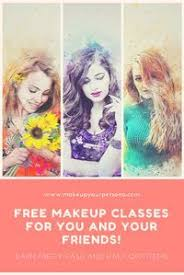 Make Up Classes For Beginners The 25 Best Free Makeup Classes Ideas On Pinterest Makeup Bag