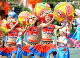 celebrations for sanyuesan festival lifestyle news sina