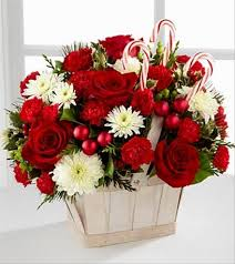 christmas floral arrangements the of the christmas floral arrangement the