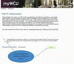 general information west chester university
