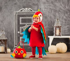 3t Costumes Halloween Pottery Barn Kids Halloween Costumes Parrot Halloween Costume 2