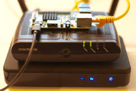 Rpi Help Desk Software by Track Internet Dropouts And Notify Your Isp With Rpi Make