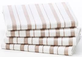amazon com cotton craft 4 pack oversized kitchen towels 20x30