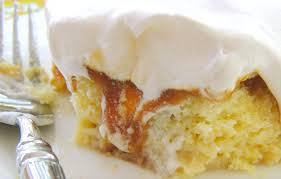 easy cuatro leches cake it u0027s mouthwatering u0026 so satisfying