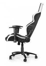 Gaming Chair Desk by Akracing Player Gaming Chair White