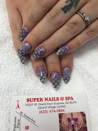 super nail and spa home facebook