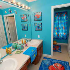 disney bathroom ideas i would totally own this and not even be ashamed finding nemo
