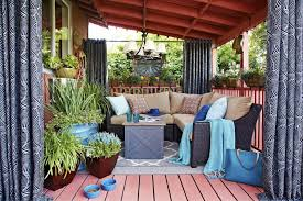 Ideas For Small Backyard Spaces Fair Small Outdoor Spaces Design Ideas A Decorating Minimalist