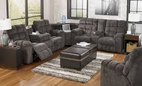 leather sectional recliner sofa with cup holders www