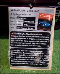 lexus parts in nz man behind lens build your own sports car in nz